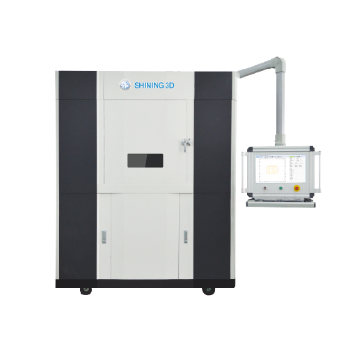 Selective Laser Sintering 3D Printer For Wax/Sand Casting